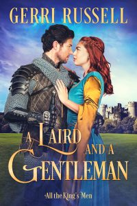 A Laird and a Gentleman cover